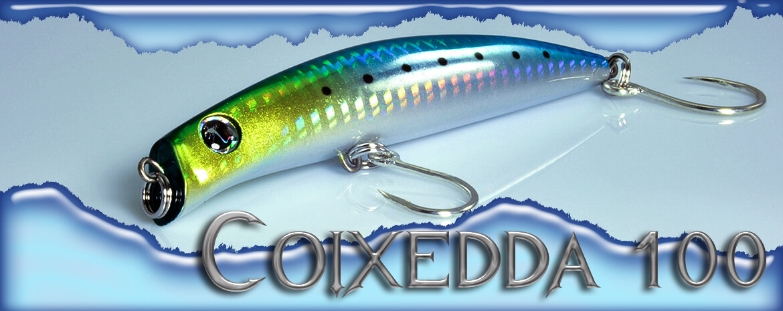 Seaspin Coixedda 100