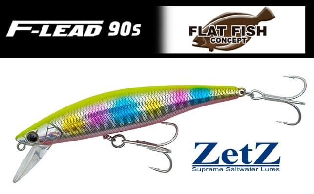ZetZ F-Lead 90S