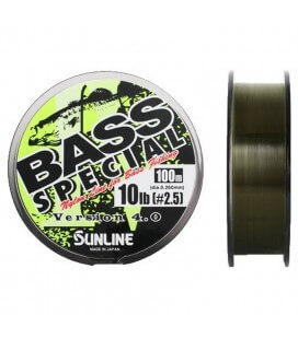 Sunline Bass Special Version 4.0
