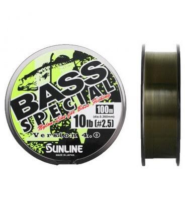 Sunline Bass Special Version 4.0
