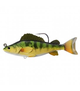Livetarget Yellow Perch Swimbait