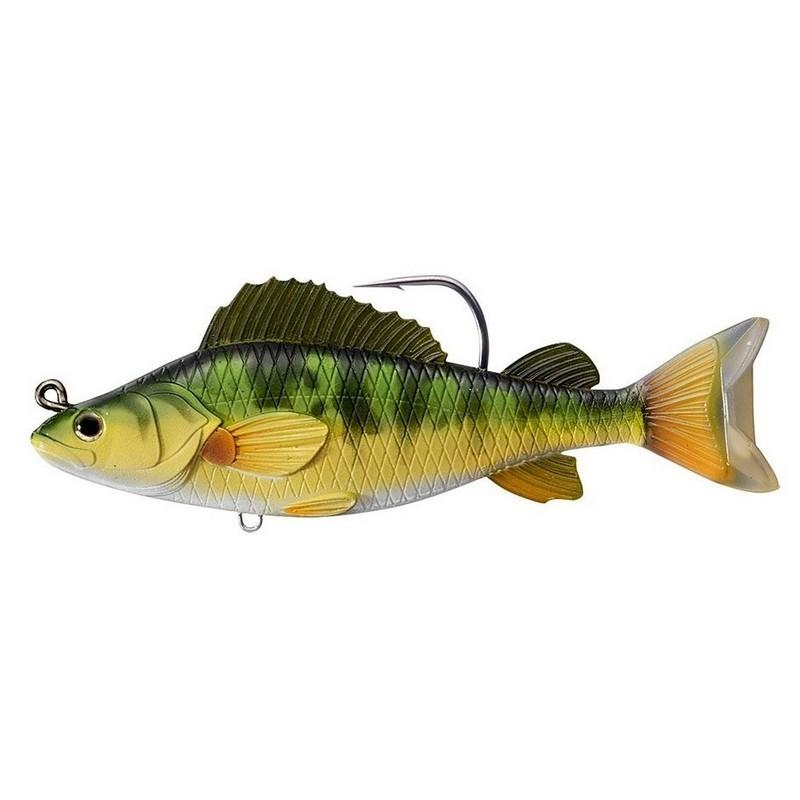 Livetarget Yellow Perch Swimbait