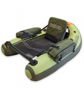 Vision Keeper ISO Float Tube KFT-2
