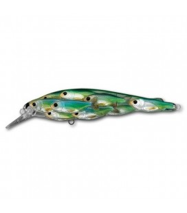 Livetarget Yearling Jerkbait Baitball