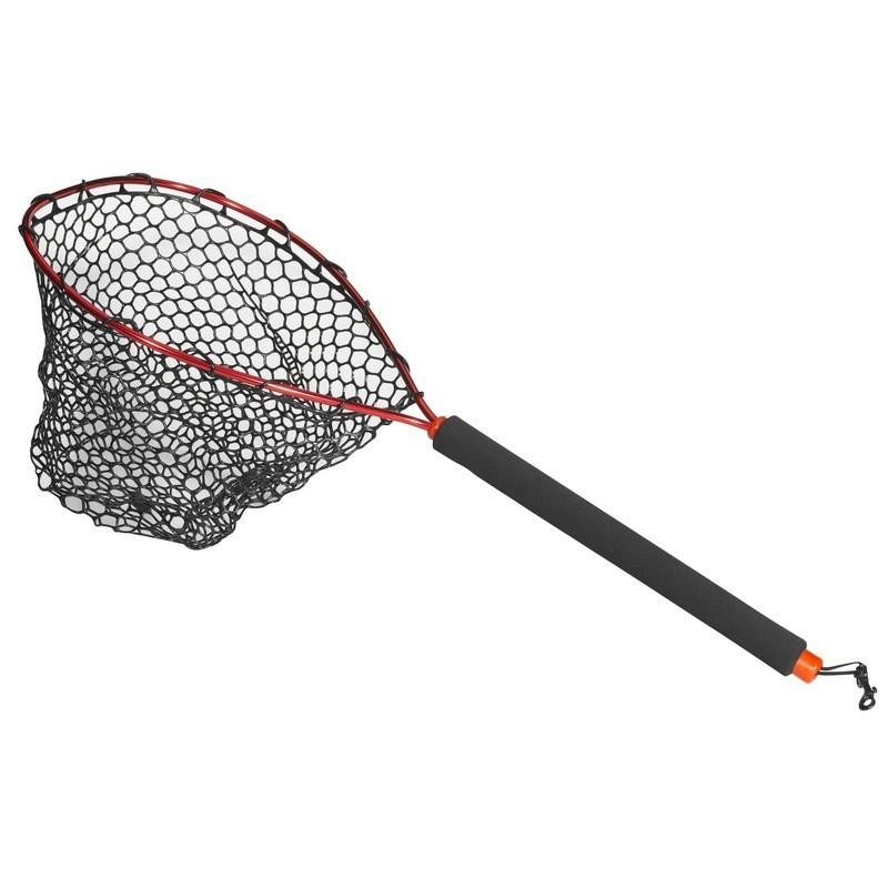 Berkley Rubber Landing Net - Extended Kayak Net