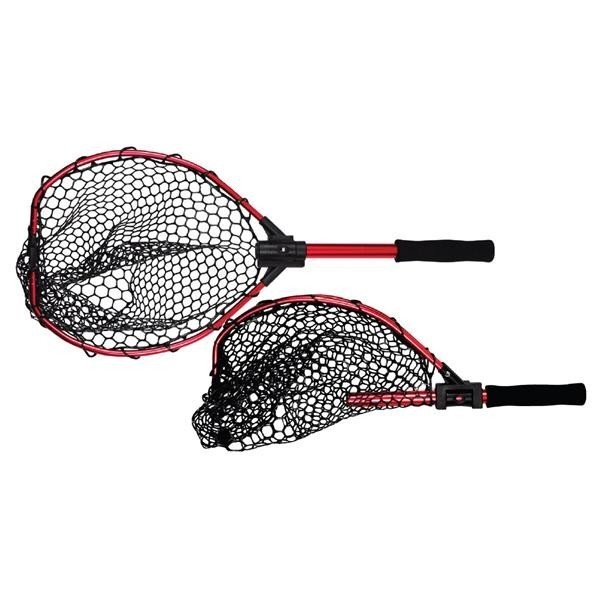 Berkley Guadino Rubber Landing Net - Folding Kayak Net