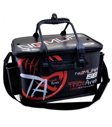 Nomura Borsa Trout Area Isei Fishing Bag