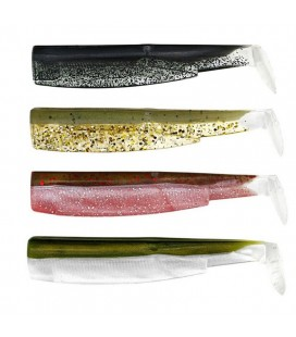 Fiiish Black Minnow Color Box Code Di Ricambio