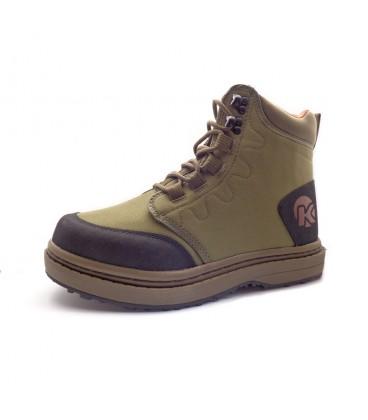 Keeper Scarponcino RK62 Wading Boots Gummi