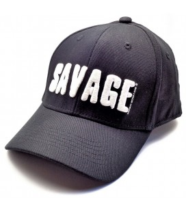 Savage Gear Cappello Simply Savage 3D Logo Cap