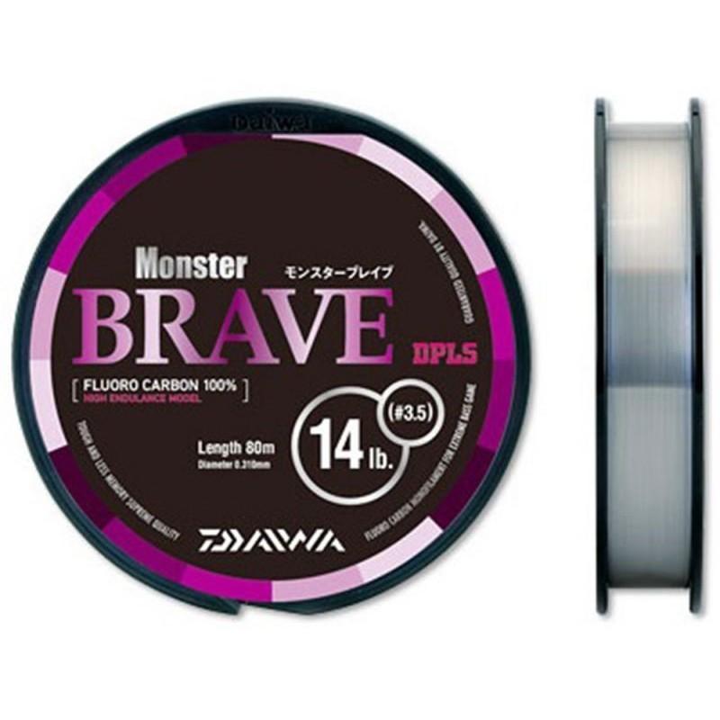 Daiwa Monster Brave Fluorocarbon