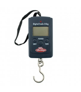 Berkley FishinGear Digital Pocket Scale Bilancia Digitale