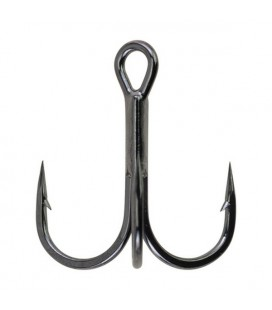 Berkley Fusion 19 Treble 1X Hooks