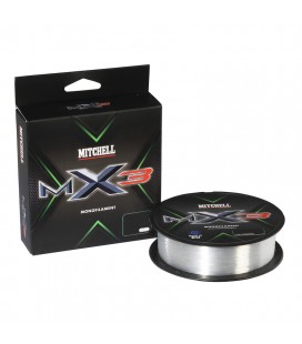 Mitchell MX3 Monofilament Nylon