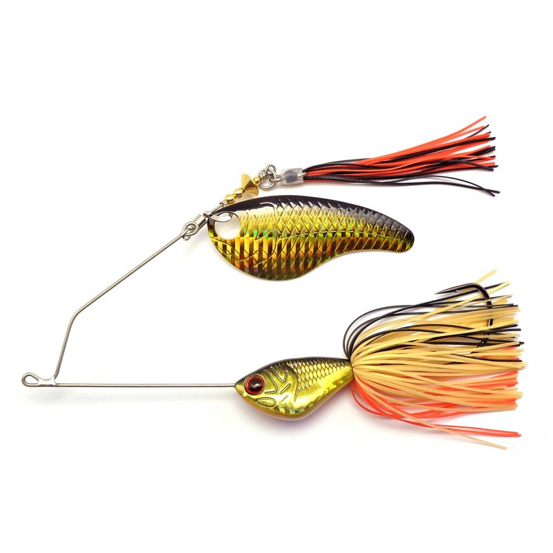 Sebile Pro Shad Spinnerbait Trophy