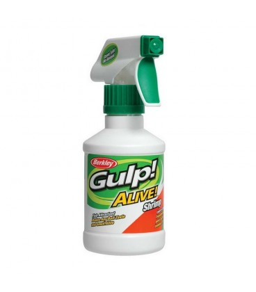Berkley Gulp Alive Spray
