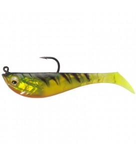 Berkley PowerBait Prerigged Pulse Shad