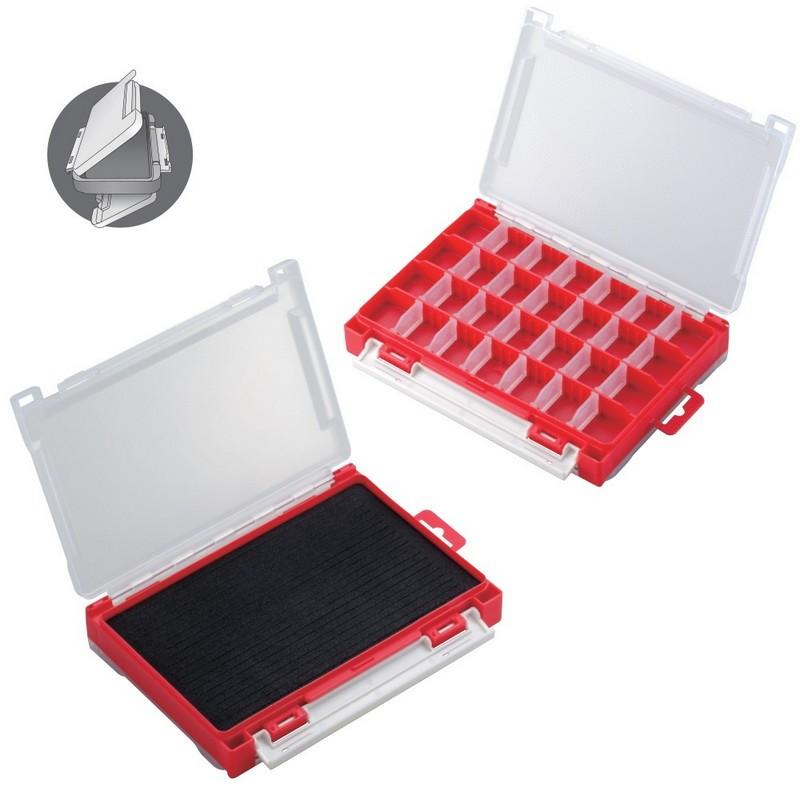 Meiho Rungun Case 3010W-1