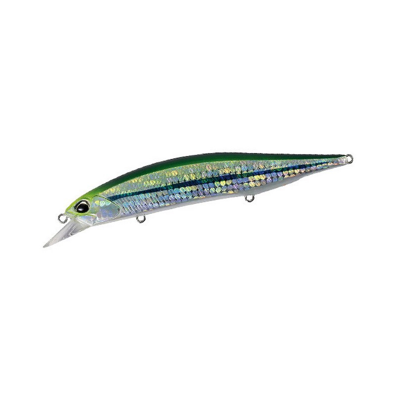 DUO Realis Jerkbait 120SP SW Limited