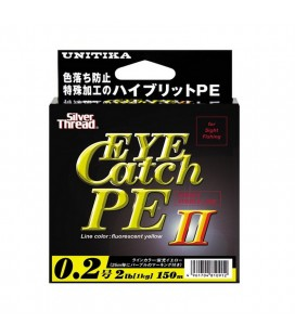 Unitika Eye Catch PE II