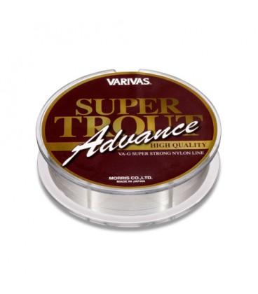 Varivas Super Trout Advance