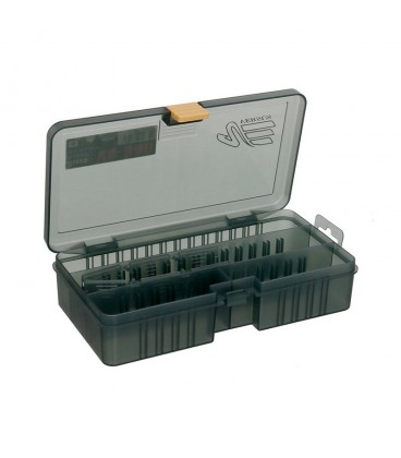 Meiho Versus Scatole System Case Worm Type Boxes