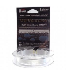 Mukai M's Trout Line