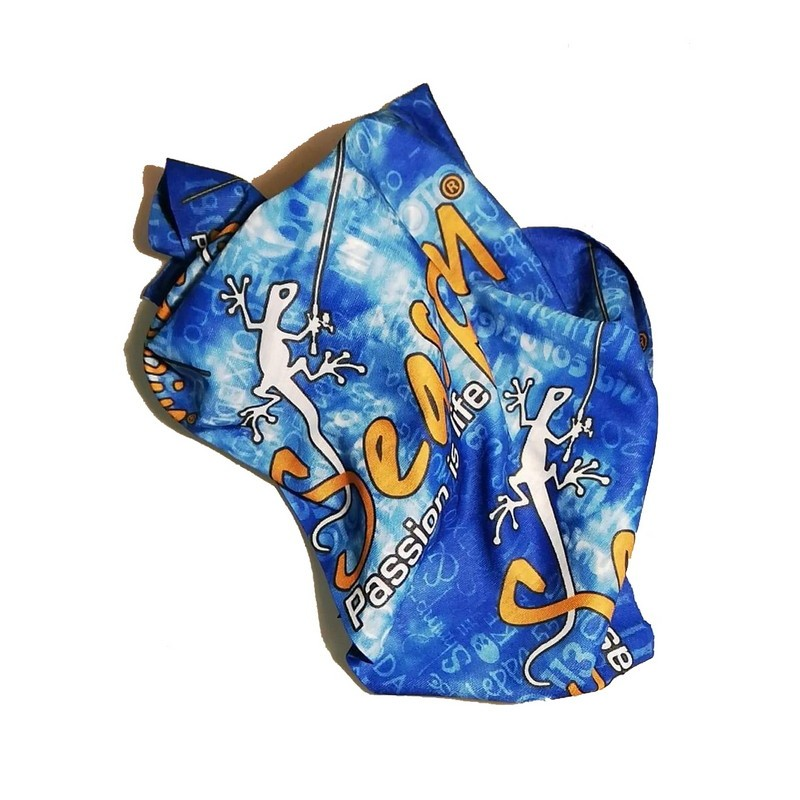 Seaspin Blu Air Buff