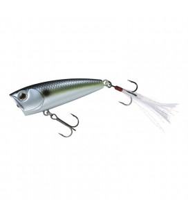 Daiwa Steez Popper 60F