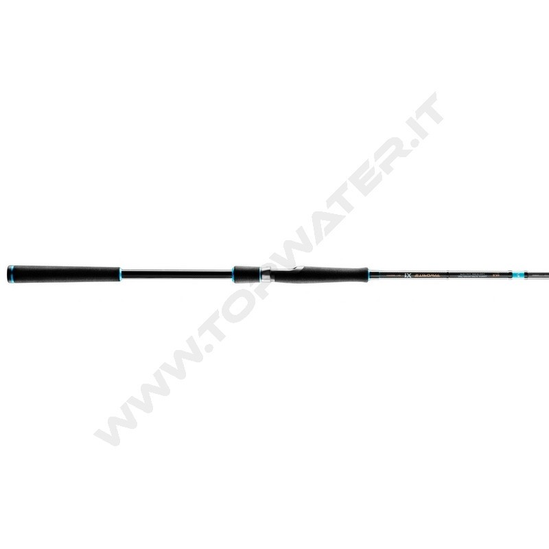 Favorite X1 Shore Spinning Rod