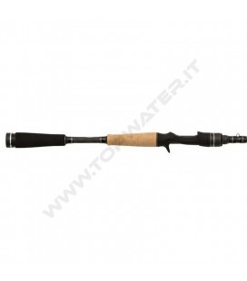 Abu Garcia Hornet Stinger Plus Casting Offset Handle