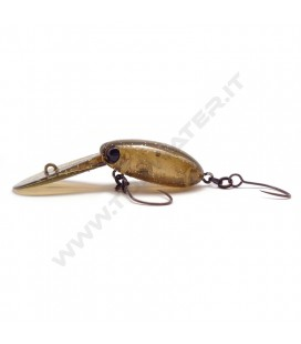 HMKL Inch Crank DR col. Natural Brown II