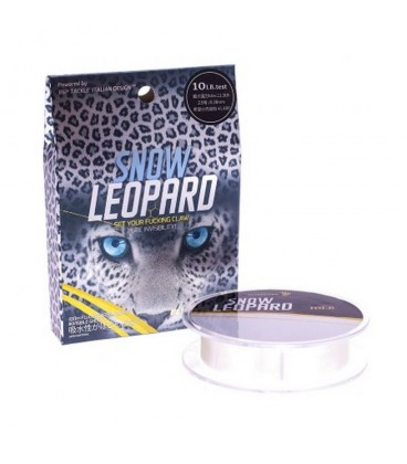 Elitelure Snow Leopard