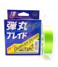 Major Craft Dangan Braid X4 Green