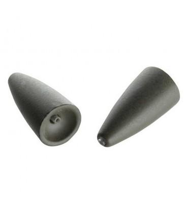 Daiwa Bassers Worm Sinker TG Type New Bullet