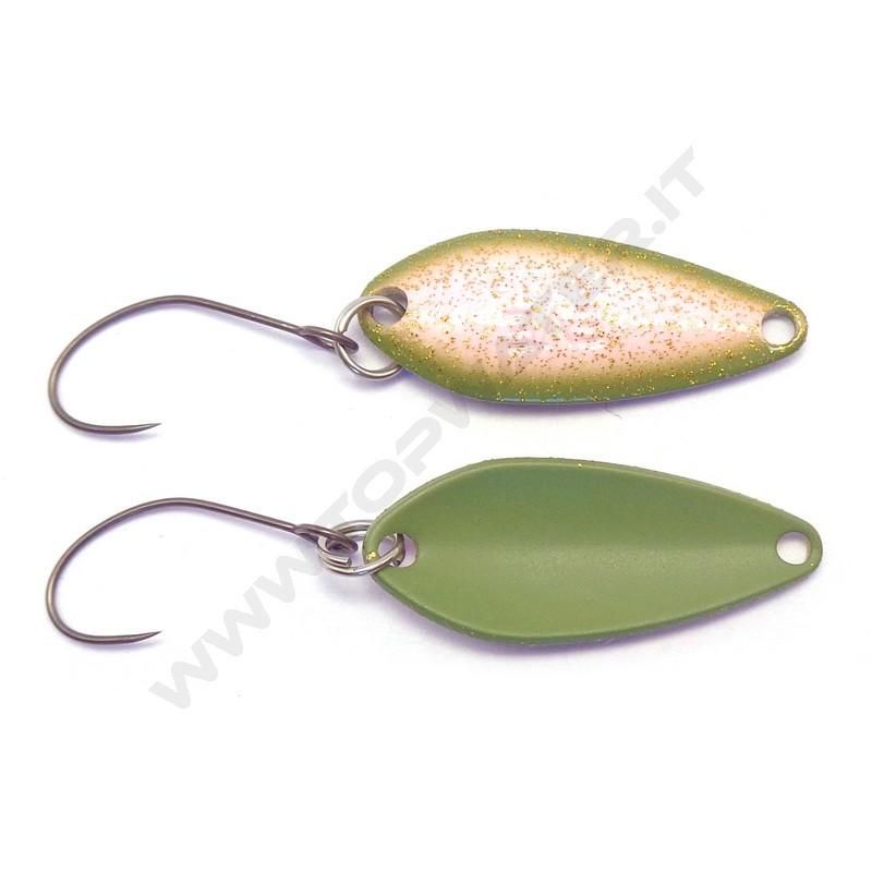 Daiwa Presso EVE Spoon