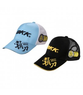 BKK Mesh Fishing Cap