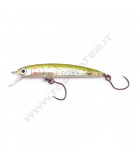 HMKL K-I Minnow 50S Single Hook
