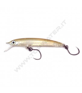 HMKL K-I Minnow 50SP Single Hook