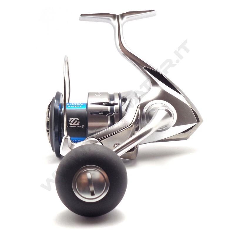 Shimano Stradic FL Spinning