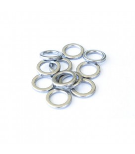 BKK Solid Ring Stainless Steel
