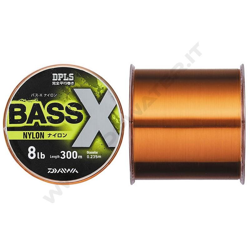 Daiwa Bass X Nylon