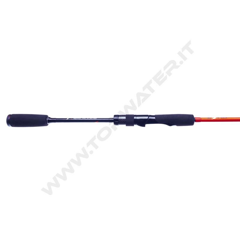 Airrus Zero Fuji Slim Sic rod