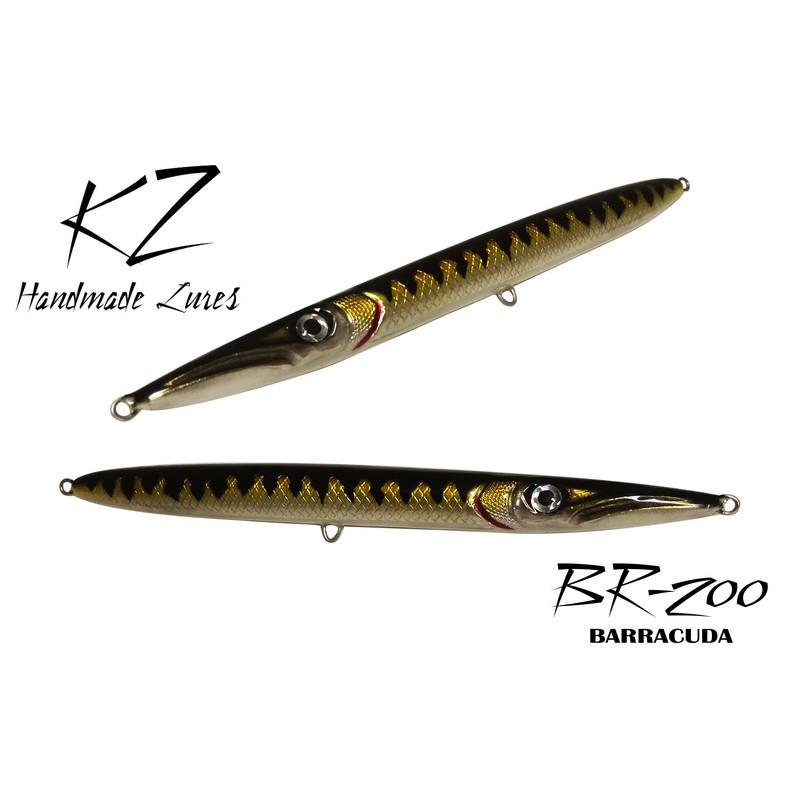 KZ Handmade Lure BR-200