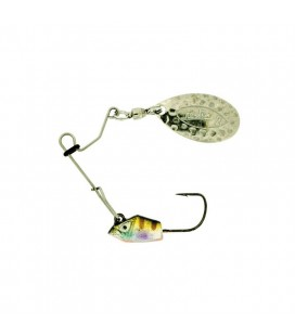 Molix RS River Spinnerbait