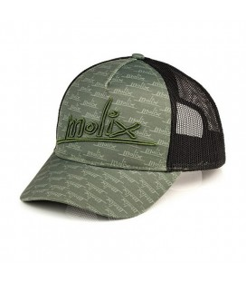 Molix Cappello Sport Hat Dark Green