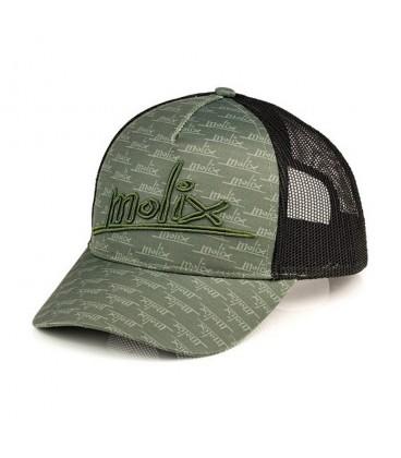 Molix Cappello Sport Hat Dark Green