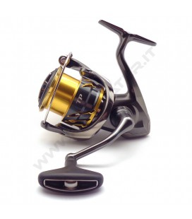 Shimano Twin Power FD