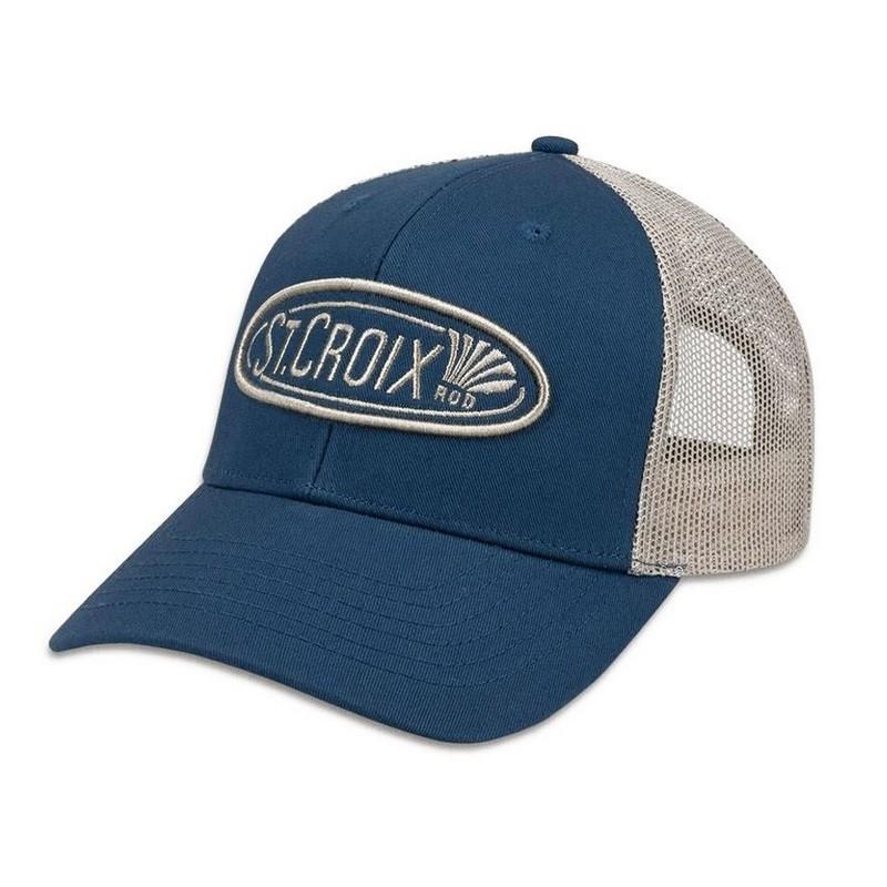 St. Croix Hook Set cap