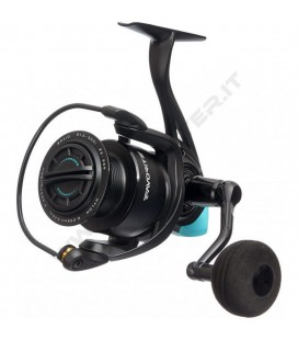 Favorite mulinello X1 Reel Saltwater
